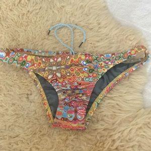 EUC Jolyn bikini bottoms